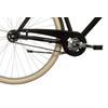 Ortler Detroit Limited City Bike black